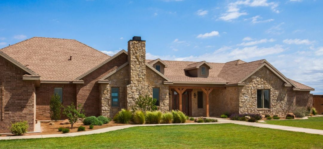 Construction conslutants texas for Icf built homes